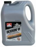 Olej do automatycznych skrzyń biegów DEXTRON ATF VI 4l Chrysler
