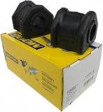 Tuleje gumy przedniego stabilizatora 22mm Mercury Sable -1999