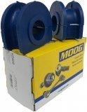 Gumy / tuleje przedniego stabilizatora 28,5mm GMC Safari RWD