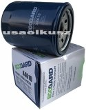 Filtr oleju silnika Acura MDX