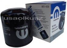 Oryginalny MOPAR filtr oleju silnikowego Dodge Stratus 2,0 / 2,4 16V