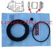 Zestaw naprawczy przedniego zacisku hamulcowego Jeep Wrangler JK 2007-