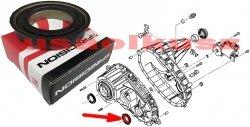 Uszczelniacz przedniego wału reduktora Chevrolet Express 2003-