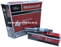 Świeca zapłonowa platynowa MOTORCRAFT SP548 Ford Mustang 5,0 / 5,2 V8 2011-