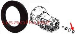 Uszczelniacz skrzyni biegów NAG1 / W5A580 Dodge Charger