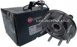 Piasta koła przedniego GMC Sierra 2500 3500 HD 2007-