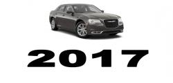 Specyfikacja Chrysler 300C 2017