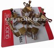 Zestaw montażowy przednich klocków hamulcowych Infiniti FX45 -2005