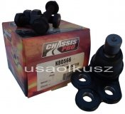 Sworzeń stalowego wahacza dolnego Chevrolet Cobalt 2005-2010 FE1