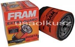 Filtr oleju FRAM  Ford Ranger 2,3