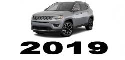 Specyfikacja Jeep Compass 2019
