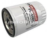 Filtr oleju silnika Chevrolet Equinox 2011-