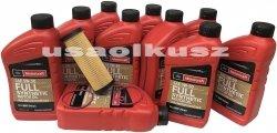 Filtr olej silnika 5W50 MOTORCRAFT Ford Mustang 5,2 V8