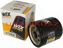 Filtr oleju silnika WIX  GMC Sierra 2007-