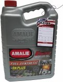 Olej silnikowy 5W-30 Elixir Full Synthetic Dexos 2 AMALIE 3,785l