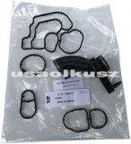 Uszczelki obudowy filtra oraz chłodnicy oleju Jeep Liberty 2,8 CRD 2008- 31212020F
