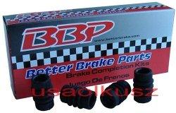 Zestaw naprawczy prowadnic przedniego zacisku Buick Rendezvous 2002-2007 D844