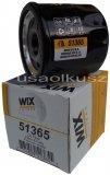 Filtr oleju silnika Infiniti FX37