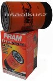Filtr oleju silnika FRAM Cadillac Escalade AWD 1999-2000