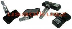 Czujnik ciśnienia powietrza w oponach TPMS Dodge RAM 2010-2013 433MHz