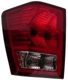 Lewa tylna lampa Jeep Grand Cherokee 2007-2010 55079013AC 55079013AB