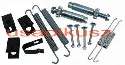 Sprężynki szczęk hamulca postojowego zestaw montażowy Ford Explorer 2002-2010