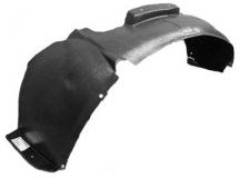 Nadkole antykorozyjne lewe przednie Dodge Caliber