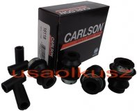 Zestaw naprawczy prowadnic przedniego zacisku hamulcowego Chevrolet Astro 2003-2005