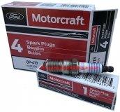 Świeca zapłonowa MOTORCRAFT SP413 Mercury Mountaineer 4,6 V8