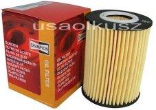 Wkład filtra oleju silnika Chrysler 300C 3,0 TD