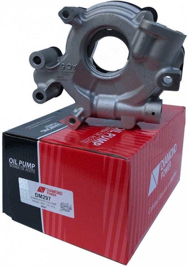Pompa oleju silnika Dodge RAM 1500 3,7 / 4,7