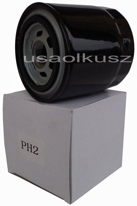 Filtr oleju silnika Ford F550 6,8 V10