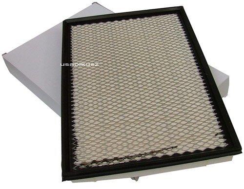 Filtr powietrza silnika RAM 1500-3500