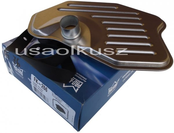 Filtr oleju skrzyni biegów 4R70W Ford Explorer 4x4
