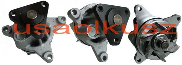 Pompa płynu chłodzącego  Ford Escape 2,3 / 2,0