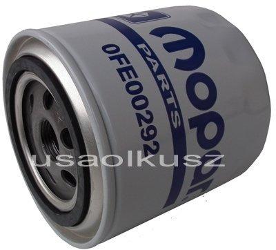Oryginalny filtr oleju MOPAR Chrysler LHS