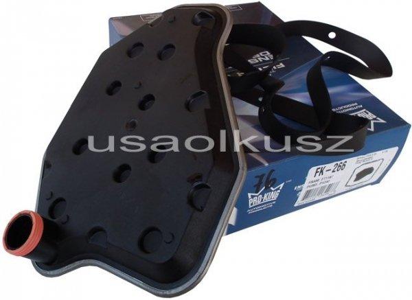 Filtr oleju skrzyni biegów 4R70W Lincoln Mark LT