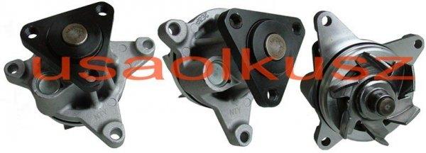 Pompa płynu chłodzącego  Mazda CX-7 CX7 2,3