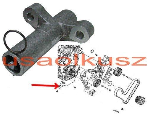 Hydrauliczny napinacz paska rozrządu Chrysler Sebring 3,5
