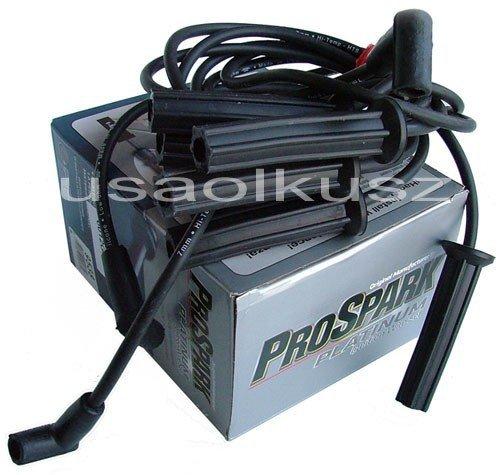 Przewody zapłonowe Pontiac Grand AM 1997-1999 ProSpark
