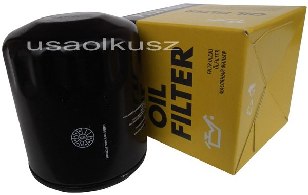 Filtr oleju silnika 22mm Chrysler Voyager Town&Country 4,0