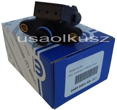 MAP Sensor MOPAR Dodge Caravan 2,4 16V 2003-2007