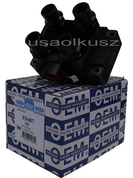 Cewka zapłonowa Ford Explorer 5,0 V8