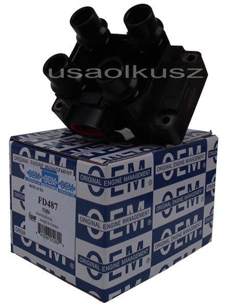 Cewka zapłonowa Ford F150 4,6 V8 1997-1999