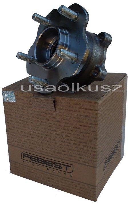 Piasta koła tylnego Infiniti FX35 S51 2009-