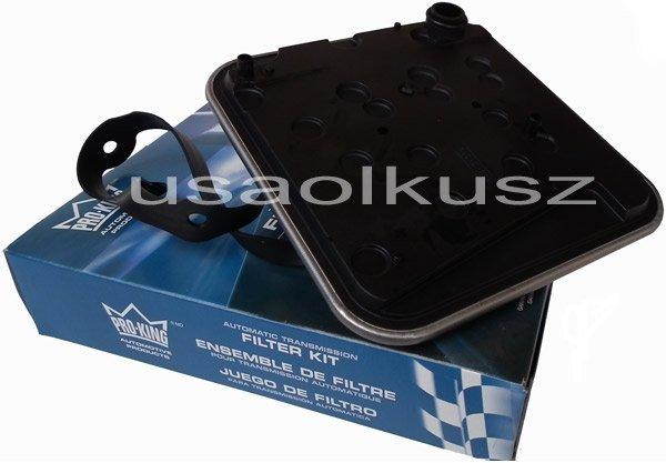 Filtr oleju skrzyni biegów 4-SPD Chrysler LeBaron