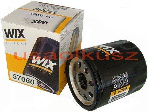 Filtr oleju silnika WIX  Dodge Caliber