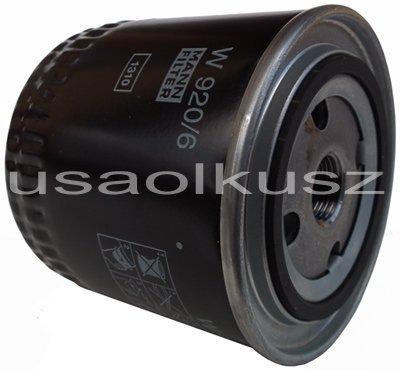Filtr oleju silnika Eagle Vision