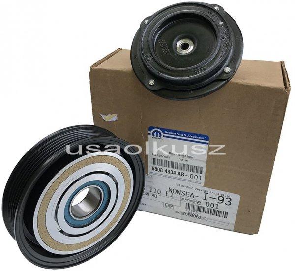 Sprzęgło rolka klimatyzacji MOPAR Dodge Durango V8 2011-