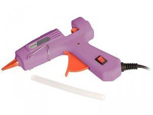 Pistolet do kleju Tracer P2 purple